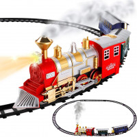 Classic Express Train Set
