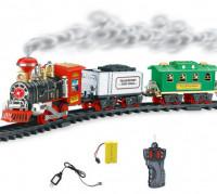 Orbit Series Train Set 18 Pcs