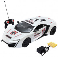 Bonzer Racing Car