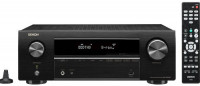 Denon AVR-X550BT 5.2 CH AV Sound Receiver
