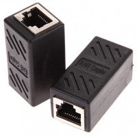 RJ45 Ethernet Cable Connector