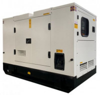Ricardo 60KVA Canopy Type 3 Phase Diesel Generator