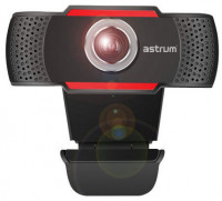 Astrum WM720 Webcam with Microphone
