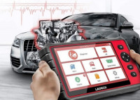 Launch CRP909E Full System OBD2 Car Scanner