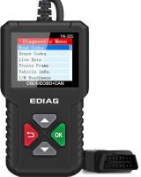 Ediag YA-101 OBD2 Scanner for Car