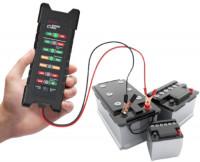 Ediag BM410 12V-24V Digital Battery Tester