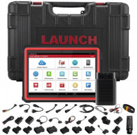 Launch X431 PRO3S+ All in One Scan Tool for Car
