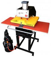 Heat Press 16 x 20 Inch Auto Landscape Machine