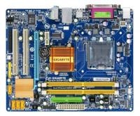 Gigabyte GA-G31M-ES2L Motherboard