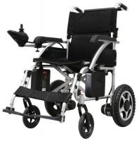 Dayang DY01114LA Folding Electric Wheel Chair