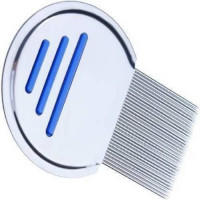 Stainless Steel Lice Removal Comb