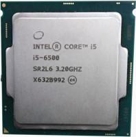 Intel Skylake Core i5-6500 6th Gen 3.20 GHz PC Processor