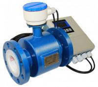 DN-100 Digital Electromagnetic Flow Meter