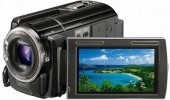 Sony HDR-PJ50 220GB Hard Drive Camcorder with Projector