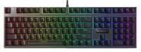 Rapoo V700RGB Alloy Backlit Gaming Keyboard