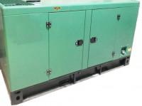 Ricardo 30 kVA Silent Diesel Generator