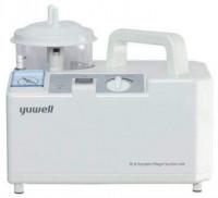 Yuwell 7E-A/B/D Portable Phlegm Suction Machine
