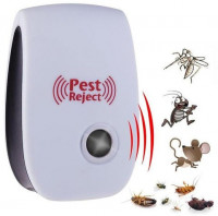 Ultrasonic Pest Reject Mosquito Killer