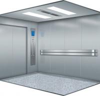 Sigma Safe and Endurable Hospital Elevator