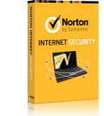 Norton Internet Security 2013 Single PC for One Year