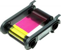 Evolis YMCKO High Trust Ribbon 5 Panel Plastic Card Printer