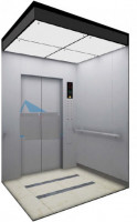 Spacious Luxurious CE Approved Passenger Elevator