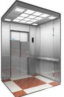 Fuji Mirror Etching Passenger Elevator