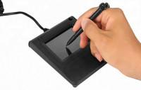 "NS10 3.5"" Digital Signature Pad with Camera"