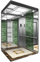 Seyka Cheap VVVF Control Passenger Elevator