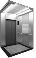 Sigma Passenger Elevator 50% Energy Saving