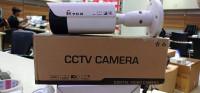 YCX 2MP Smart Motorized Network Camera