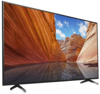 """Sony Bravia X80J 55"""" 4K HDR Android LED TV"""