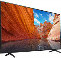 "Sony Bravia X80J 75"" 4K HDR Smart Television"