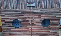 500 Automatic Egg Incubator Machine