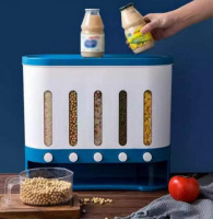 High Quality Wall Mounted Dry Food Dispenser