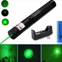 Laser 303 Green Light