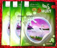 Swan Soft Men Vest
