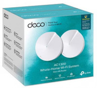 TP-Link Deco M5 AC1300 2 Pack Whole Home Wi-Fi System
