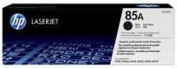 HP 85A Black Laser Printer Toner Cartridge