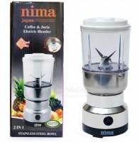 Nima AF-8300 2 in 1 Electric Grinder and Blender