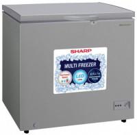 Sharp SJC-228-GY Deep Freezer