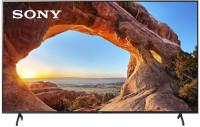 """Sony X85J 65"""" 4K Ultra HD Smart Google TV"""
