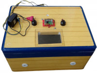 80 Egg Hatching Manual Incubator Machine
