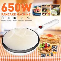 Electric Non Stick Pancake Machine