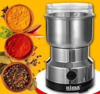 Nima 50-100gm Capacity Powerful Motor Spice Electric Grinder