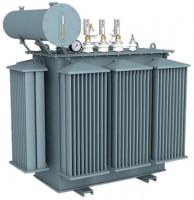 315 kVA Electrical Substation