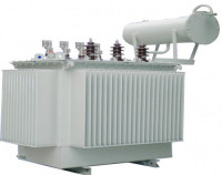 500 kVA Electrical Substation
