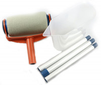 Easy Pintar Facil Roller Blush