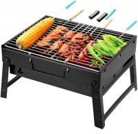 Portable Barbeque Grill Machine