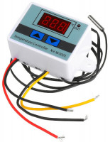 XH-W3001 LED Display Temperature Controller